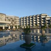Après un printemps difficile, les valeurs hôtelières pourraient profiter de l'été