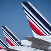 Air France confie sa publicité à Omnicom