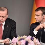 Libye: pourquoi l'activisme de la Turquie donne des sueurs froides à la France