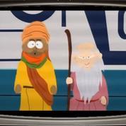 «South Park» peut se moquer de tout le monde... sauf de Mahomet