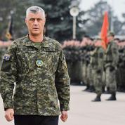 Le président kosovar rattrapé par son passé et par la justice internationale