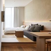 L'hôtel MUJI à Tokyo, l'avis d'expert du Figaro