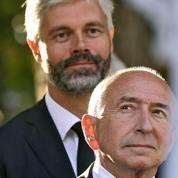 À Lyon, le pari risqué de Laurent Wauquiez