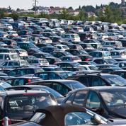 Automobiles: les Français se sont rués sur les primes à la conversion