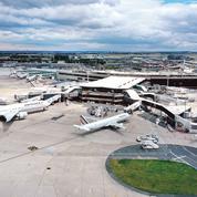 Les aéroports subissent de plein fouet le marasme du transport aérien