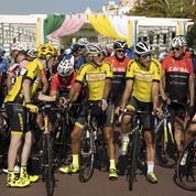 Dans les coulisses du report du Tour de France