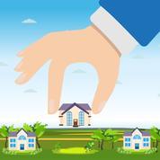 Un marché immobilier plein d'activité et de doutes