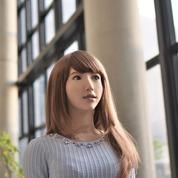 Erica, le robot japonais humanoïde décroche le rôle principal dans un film