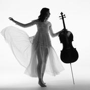 Camille Thomas, violoncelliste sur le devant de la scène