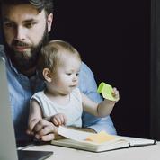 Avoir des parents hyperconnectés, une perte de chance pour les enfants