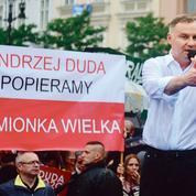 En Pologne, un scrutin décisif pour le PiS