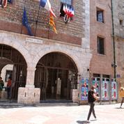 Municipales: le RN mise sur Perpignan pour masquer son revers