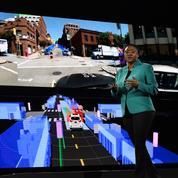 Amazon entre dans la voiture autonome