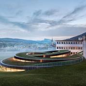 L'incroyable musée d'Audemars Piguet ouvre ses portes