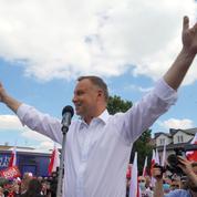 Pologne: les petites villes, clefs de la présidentielle