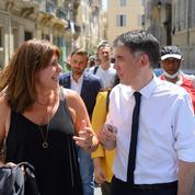 Municipales: les socialistes se voient déjà en tête de la gauche