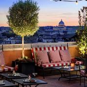 Entre grands classiques et nouveautés, Rome trendy et intemporelle en 30 adresses
