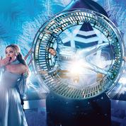 Eurovisionsong contest :l'hymne à la joie et au kitsch de Netflix