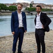Un discret duo d'écologistes quadra enpole position pour s'emparer de Lyon