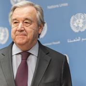 Antonio Guterres (ONU): «Les relations entre les grandes puissances sont plus dysfonctionnelles que jamais»