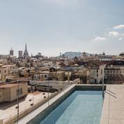 L'hôtel Yurbban Passage à Barcelone, l'avis d'expert du Figaro