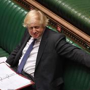 Une série sur la gestion du coronavirus par Boris Johnson déjà en préparation