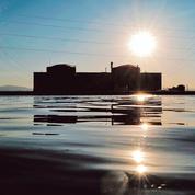 Centrale nucléaire: extinction des feux à Fessenheim