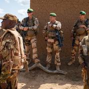 De Pau à Nouakchott, le sursaut de l'opération «Barkhane» face aux djihadistes