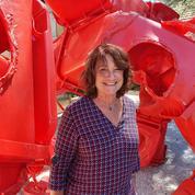 «L'art du recyclage» dans le Vaucluse