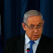 Israël: la croisade d'un ancien général contre Nétanyahou