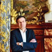 Olivier Mantei, le «Creation Man» du spectacle vivant