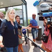 Municipales: victorieux à Perpignan, le RN revendique «un vrai déclic»