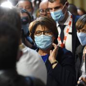 Lille: Martine Aubry réélue de justesse face aux écologistes