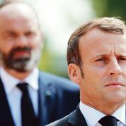 Macron pressé de tourner la page des municipales pour se relancer