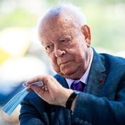 Municipales: à Marseille, Jean-Claude Gaudin s'en va sur les doutes de la droite