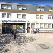Dijon: un lycée fermé après l'apparition de deux cas de Covid-19