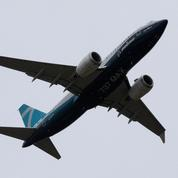 Boeing 737 Max: premier vol de certification