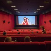 La folle semaine de la réouverture des cinémas
