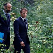 Convention climat: Emmanuel Macron veut verdir la fin de son quinquennat