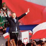 Présidentielle polonaise: les deux pays se font face