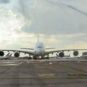 Drastique baisse de la production en vue pour Airbus