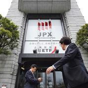 La place financière de Tokyo espère profiter des ennuis de Hongkong