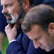 Matignon: le sort d'Édouard Philippe en suspens jusqu'à la fin de semaine?