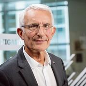 Guillaume Pepy succède à Louis Schweitzer à la tête d'Initiative France