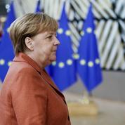 Relance, Brexit: les dossiers empoisonnés de la présidence allemande de l'UE
