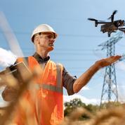 Les drones du français Parrot sélectionnés par le gouvernement américain