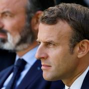 Guillaume Tabard: «Entre Macron et Philippe, le temps de l'explication»