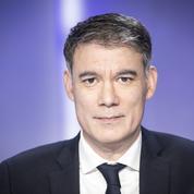 Olivier Faure veut faire entendre l'unité à gauche