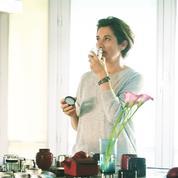 Emmanuelle Devos: «J'aime déshabiller les fragrances»