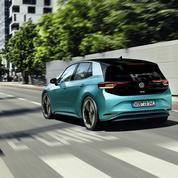 L'ID3, enjeu capital de la conversion de Volkswagen à l'électrique